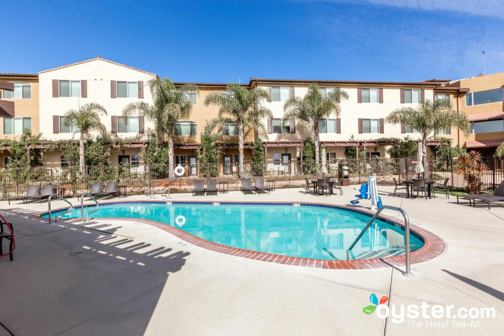 Hilton Garden Inn Pismo Beach Review