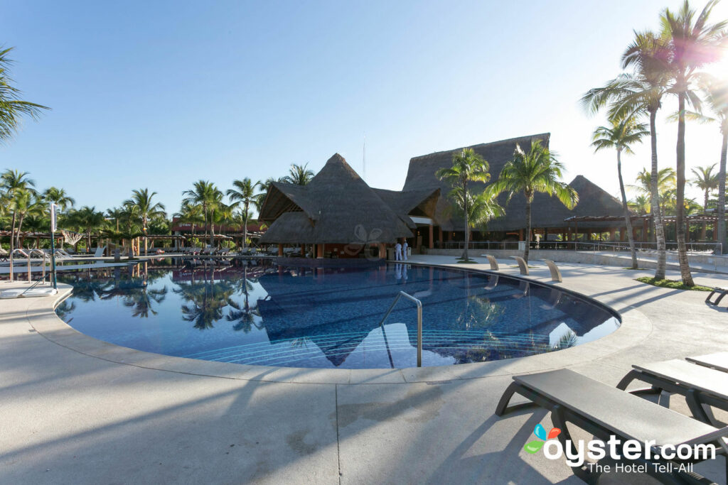 Barcelo Maya Caribe Review What To