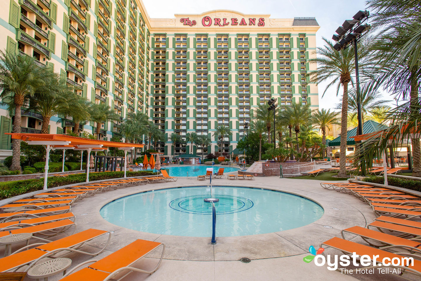 The Orleans Hotel Casino Review What To Really Expect If You Stay