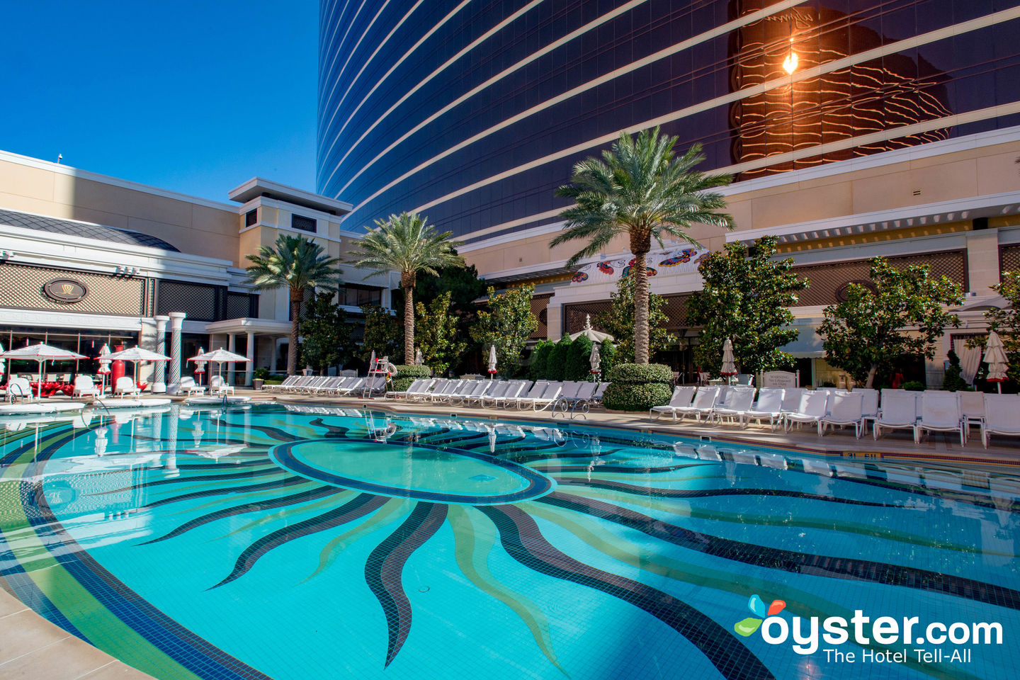 The Best Luxury Hotels in Las Vegas (updated 2019) | Oyster com