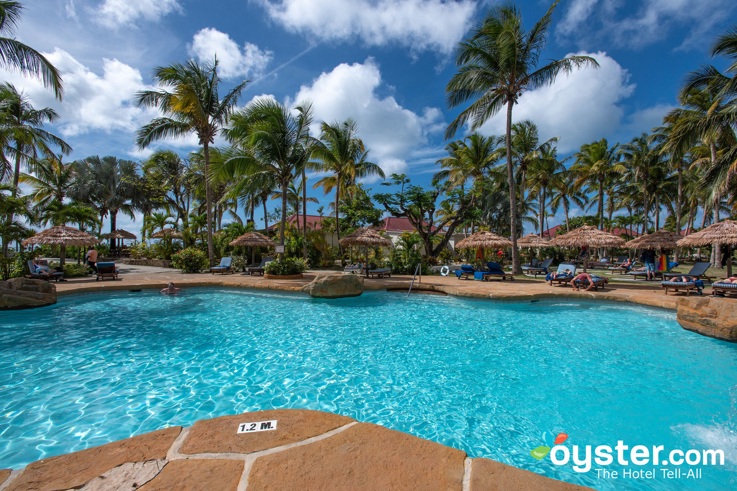 Galley Bay Resort Spa Review What To