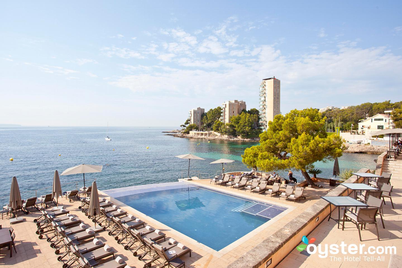 Beste Luxushotels Auf Mallorca