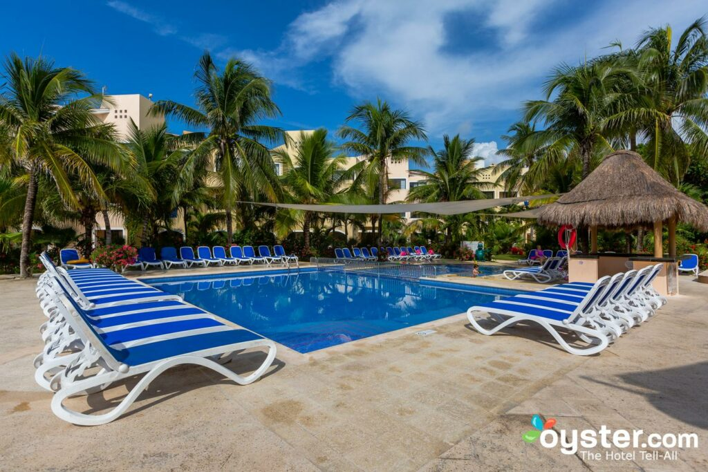 Viva Wyndham Maya An All Inclusive Resort Review What To
