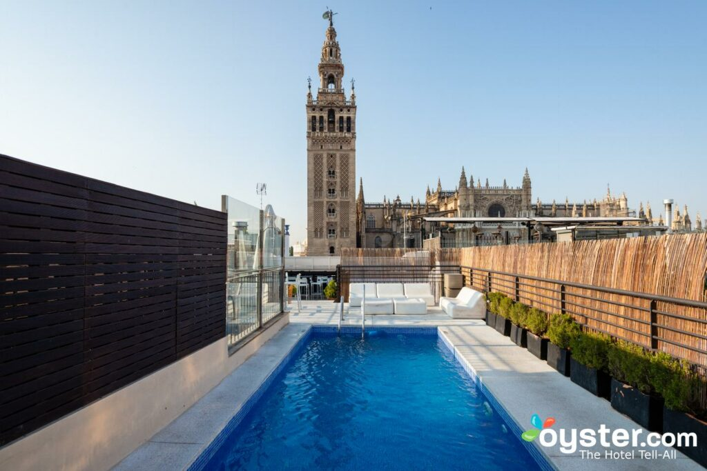 Eme Catedral Hotel Review What To Really Expect If You Stay