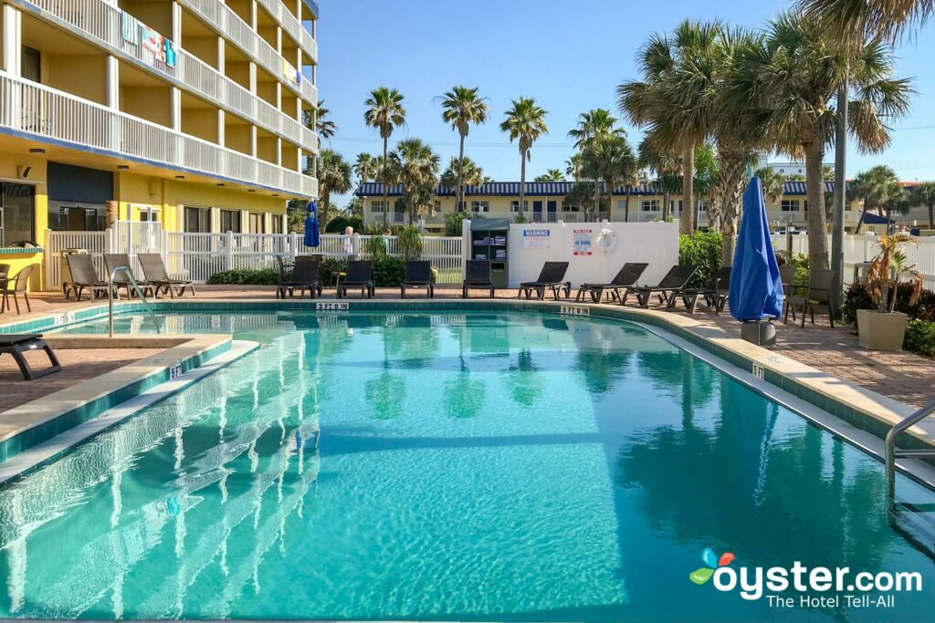 Best Western Cocoa Beach Hotel Suites