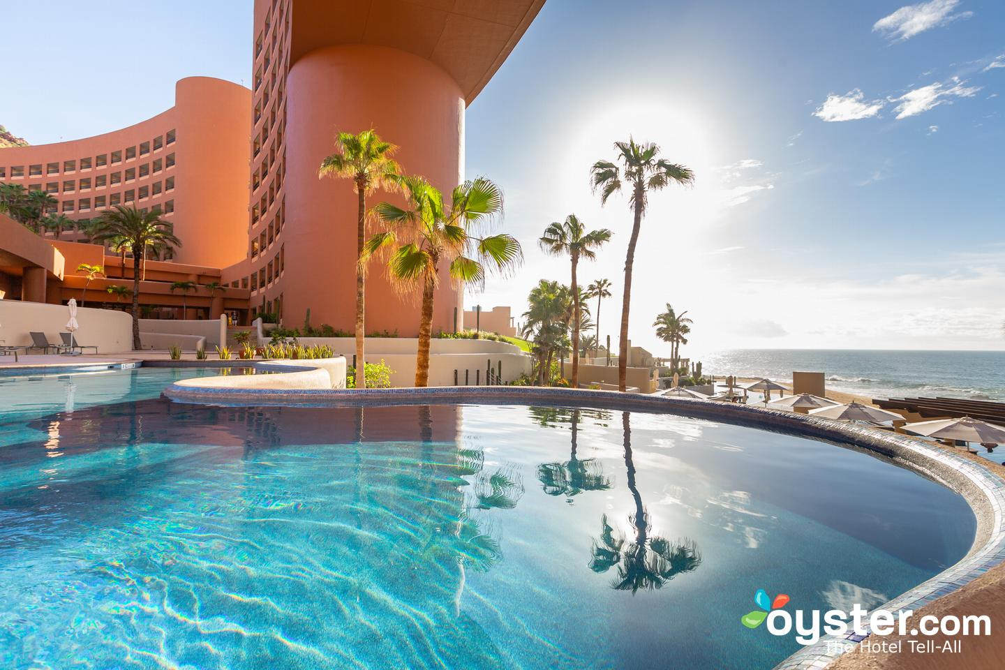The Westin Los Cabos Resort Villas Amp Spa Review What To