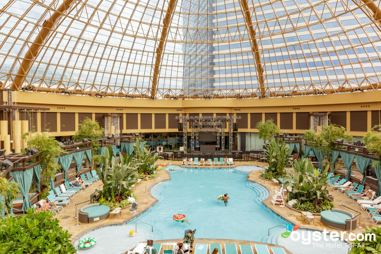 HarrahS Hotel Atlantic City