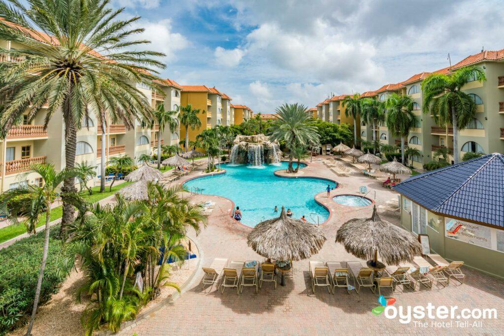 Tropicana hotel and casino aruba comps casino