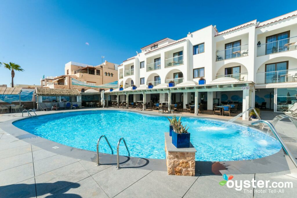 Apartamentos Sal Rossa Ibiza Review What To Really Expect If You Stay