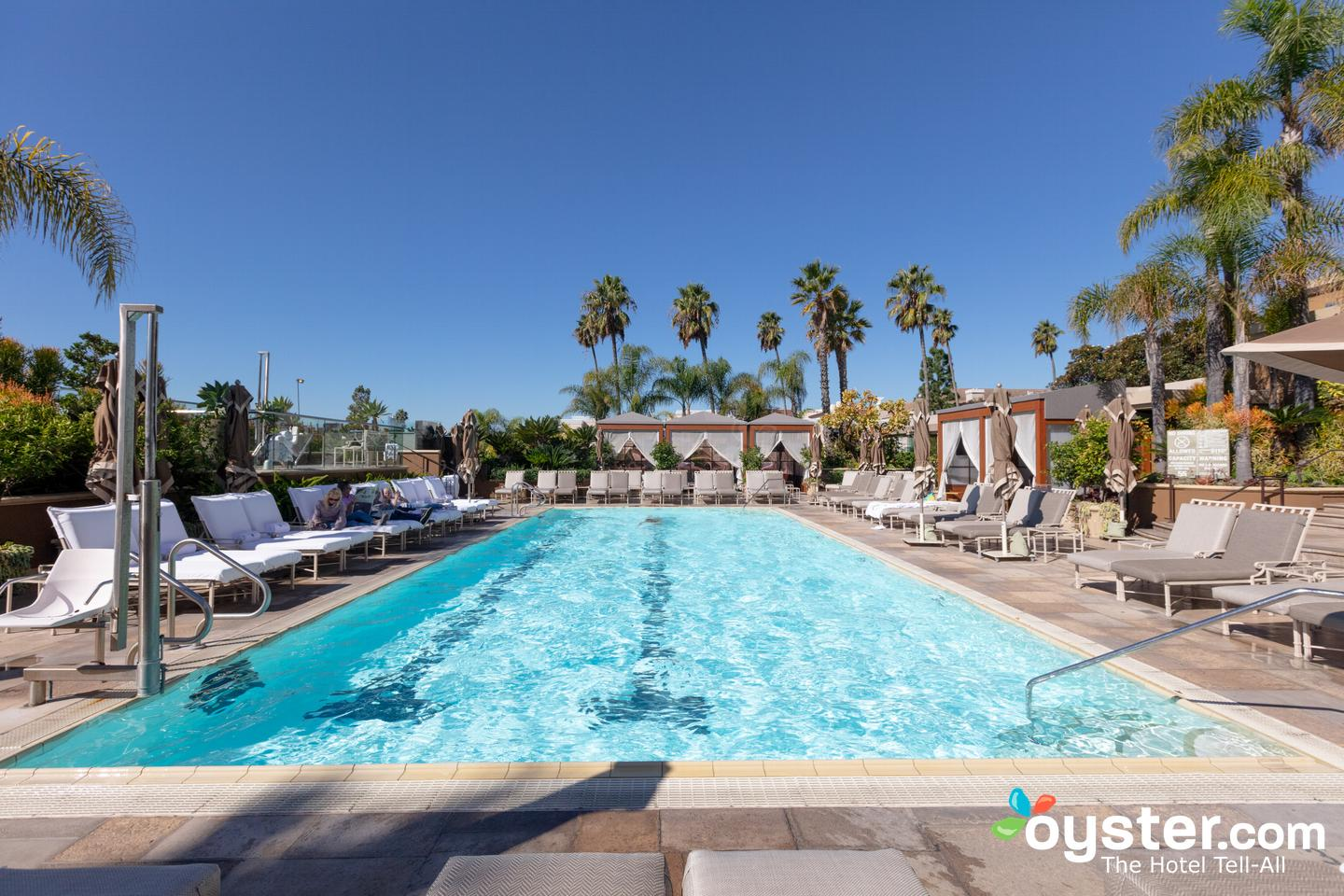 Four Seasons Hotel Los Angeles At Beverly Hills Review What To Really Expect If You Stay