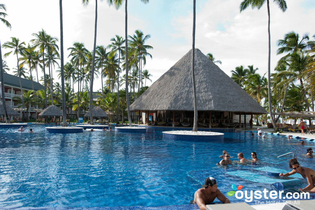 Barcelo Bavaro Beach S Only Review