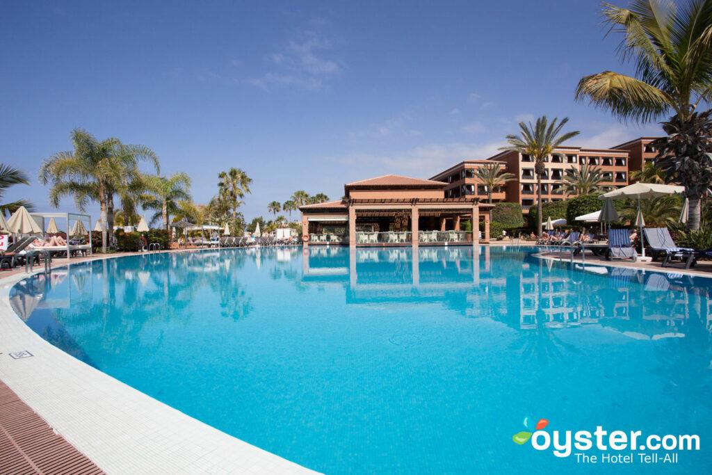H10 Costa Adeje Palace / Oyster