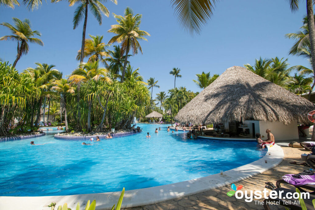 Paradisus Punta Cana Resort Review