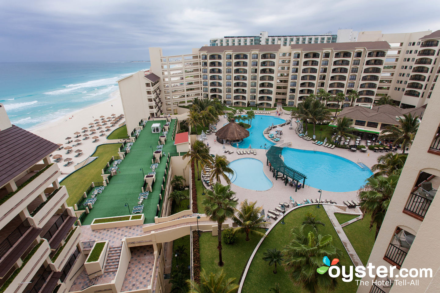royal caribbean cancun map The Royal Islander All Suites Resort Review What To Really Expect royal caribbean cancun map