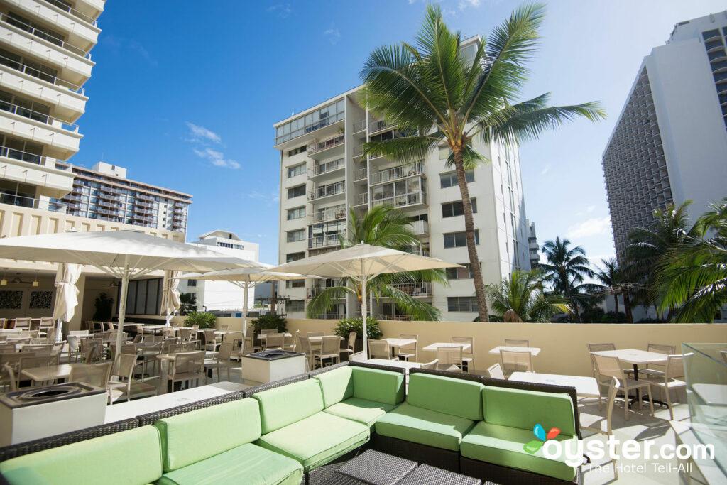 Hyatt Place Waikiki Beach Review What