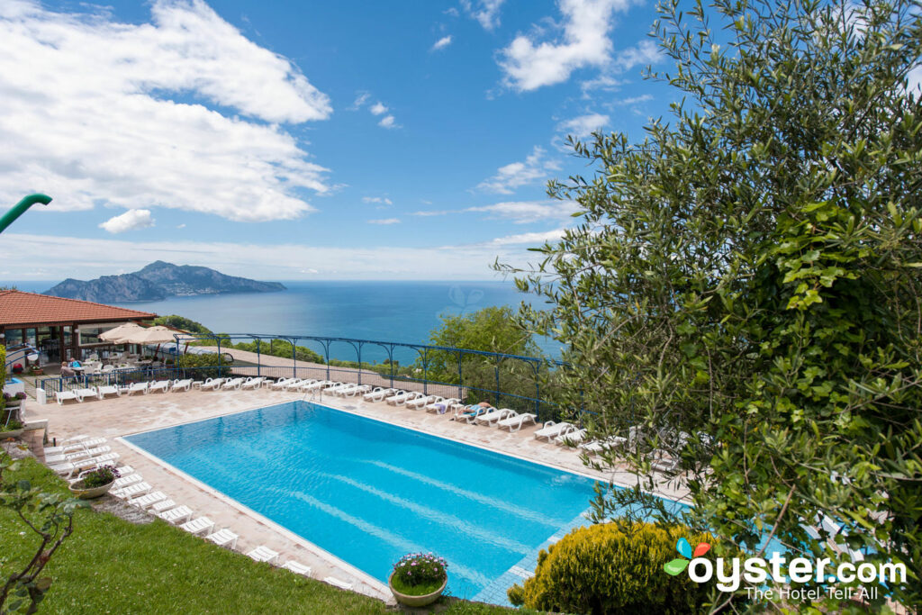 Residence Gocce Di Capri Review What To Really Expect If