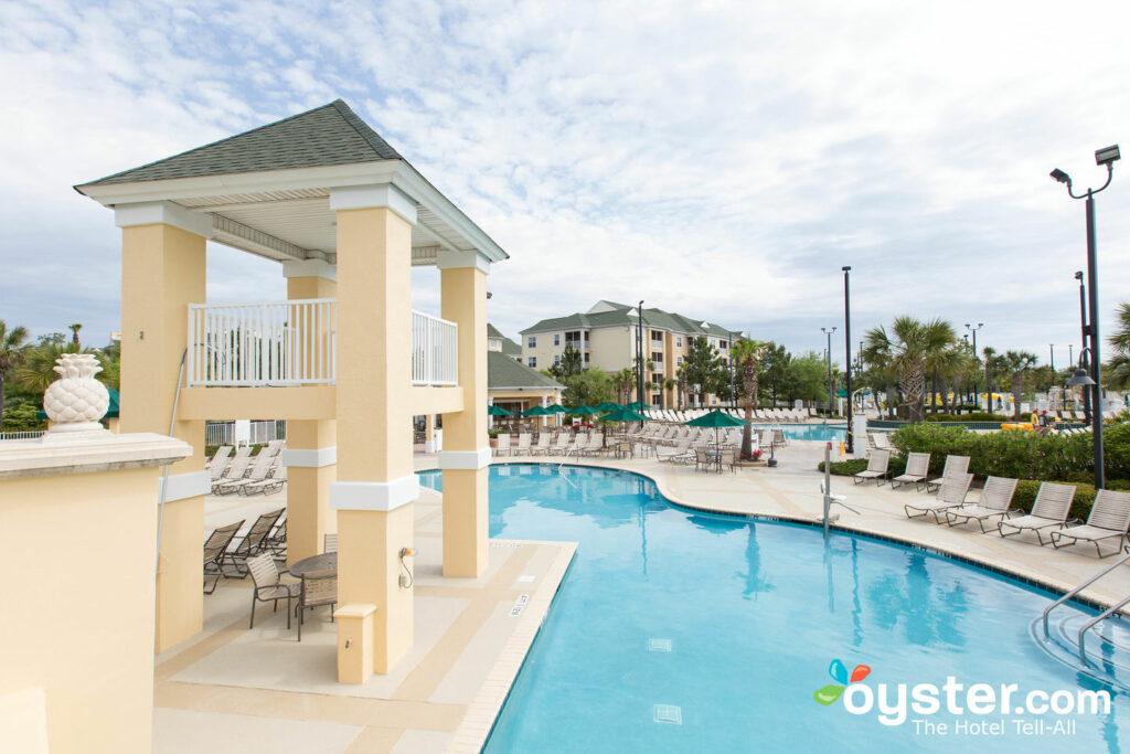 Sheraton Broadway Plantation Resort Villas Review What To Really