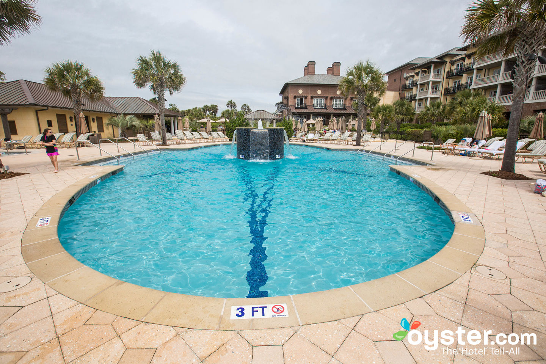 The Sanctuary Hotel At Kiawah Island Golf Resort Detailed