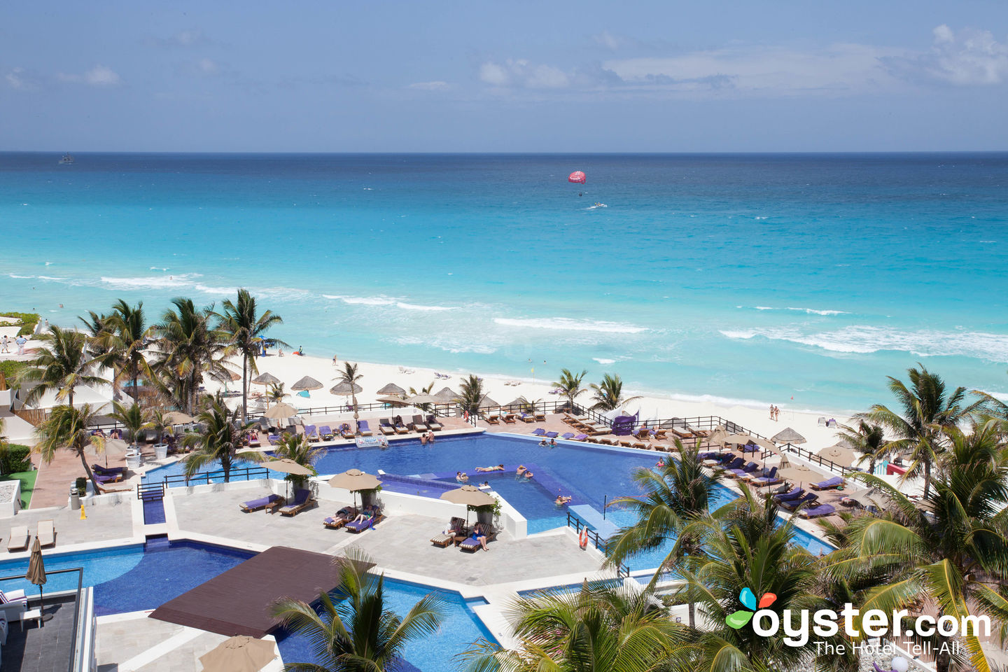 Now Emerald Cancun Review What To Really Expect If You Stay