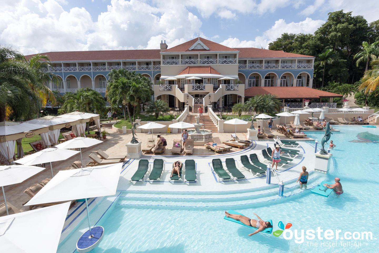 Sandals Ochi Beach Resort Review: What