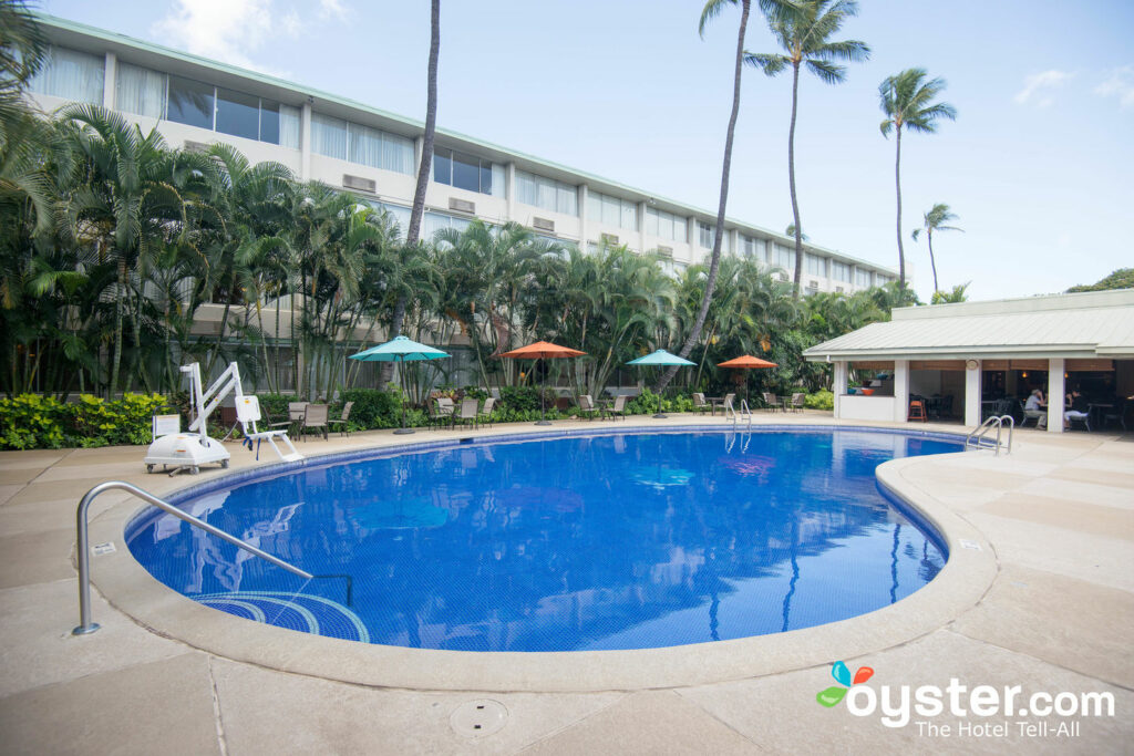 Airport Honolulu Hotel Review: What To REALLY Expect If You Stay