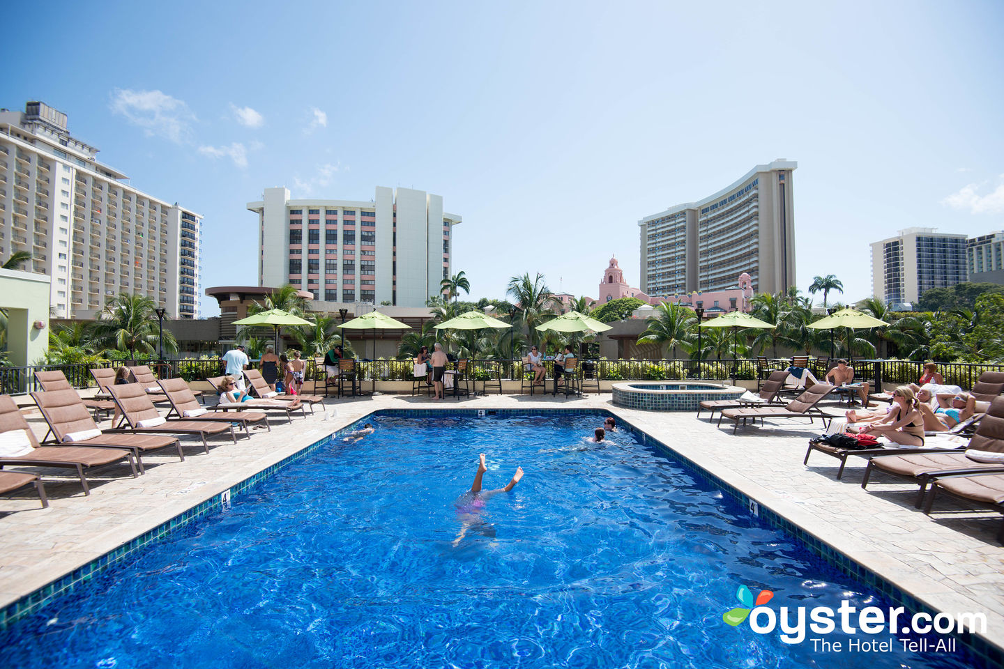 Waikiki Beachcomber By Outrigger Review