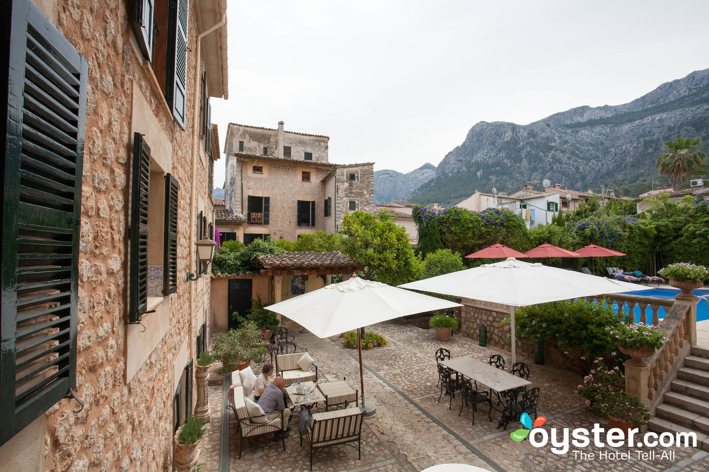 The Best Boutique Hotels In Majorca Updated 2019 Oyster Com