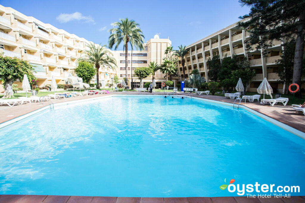 Gran canaria hotel swinger Only adults
