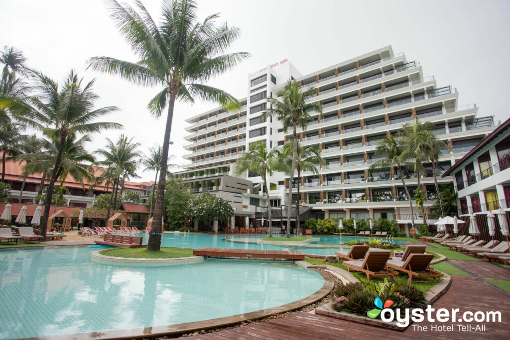 Patong Beach Hotel Review What To