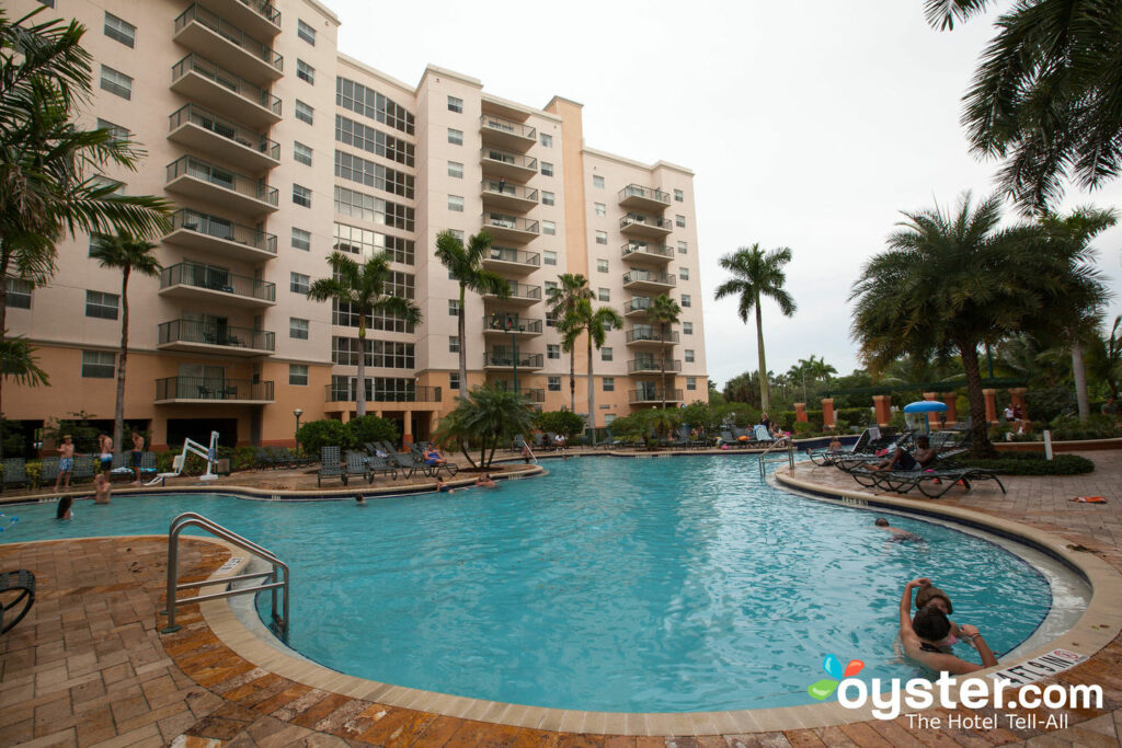 Wyndham Palm Aire Review What To