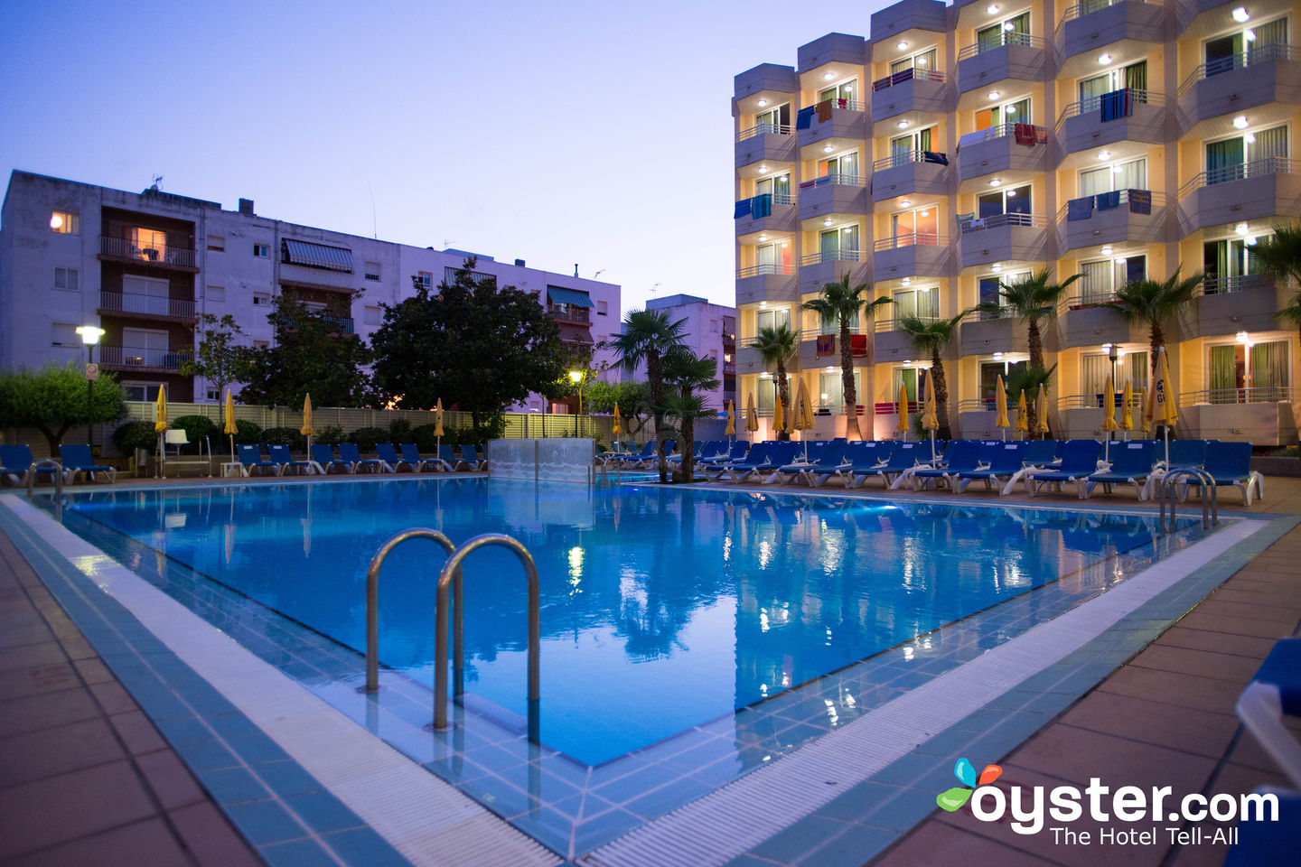 Hotel GHT Oasis Tossa & SPA Review: What To REALLY Expect ...