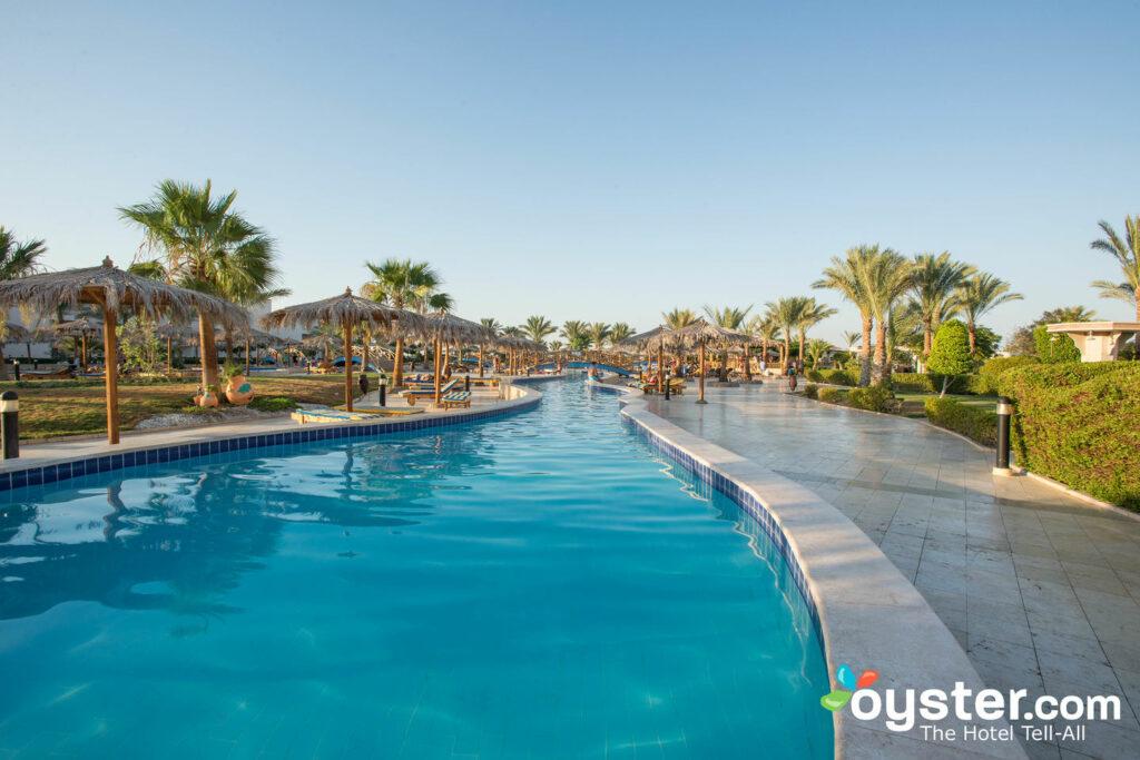 Hurghada Long Beach Resort Review What