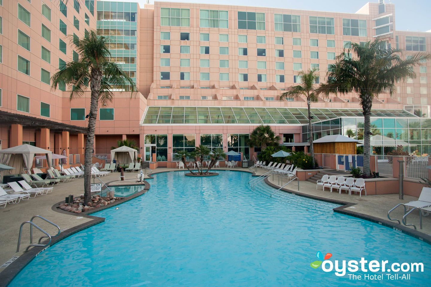 pool v3551508 1440 - How Much Does Moody Gardens Cost