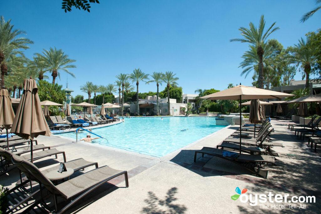 Arizona Biltmore, A Waldorf Astoria Resort: Review + Updated ...