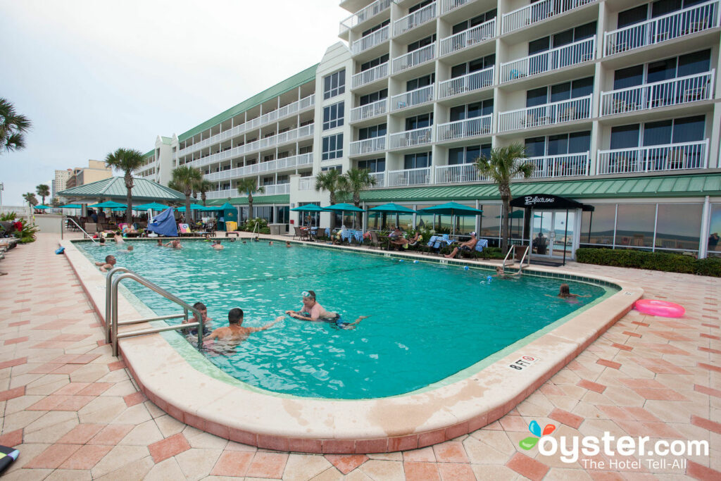 Daytona Beach Resort And Conference Center Review: What To