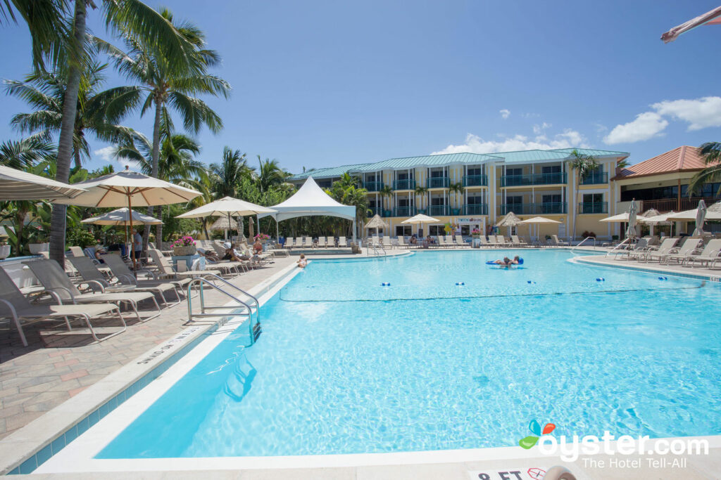 Sanibel Island Hotels: South Seas Island Resort Detailed Review, Photos & Rates
