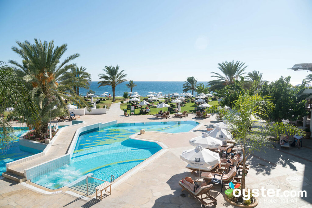 Constantinou Bros Athena Royal Beach Hotel Review: What To ...