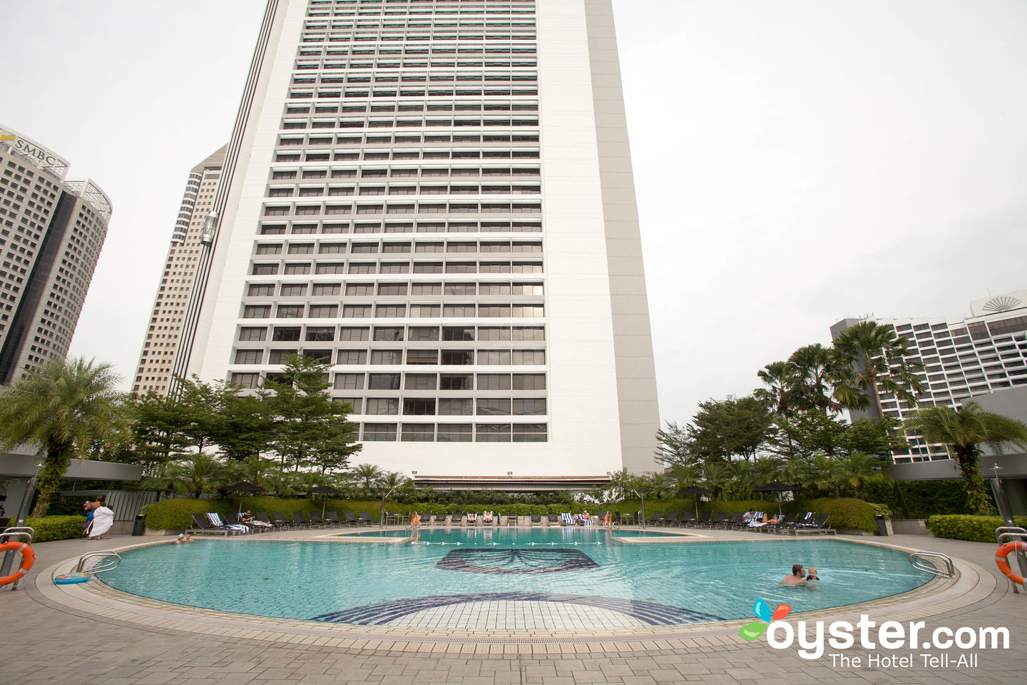 Pan Pacific Singapore Review What To Really Expect If You Stay