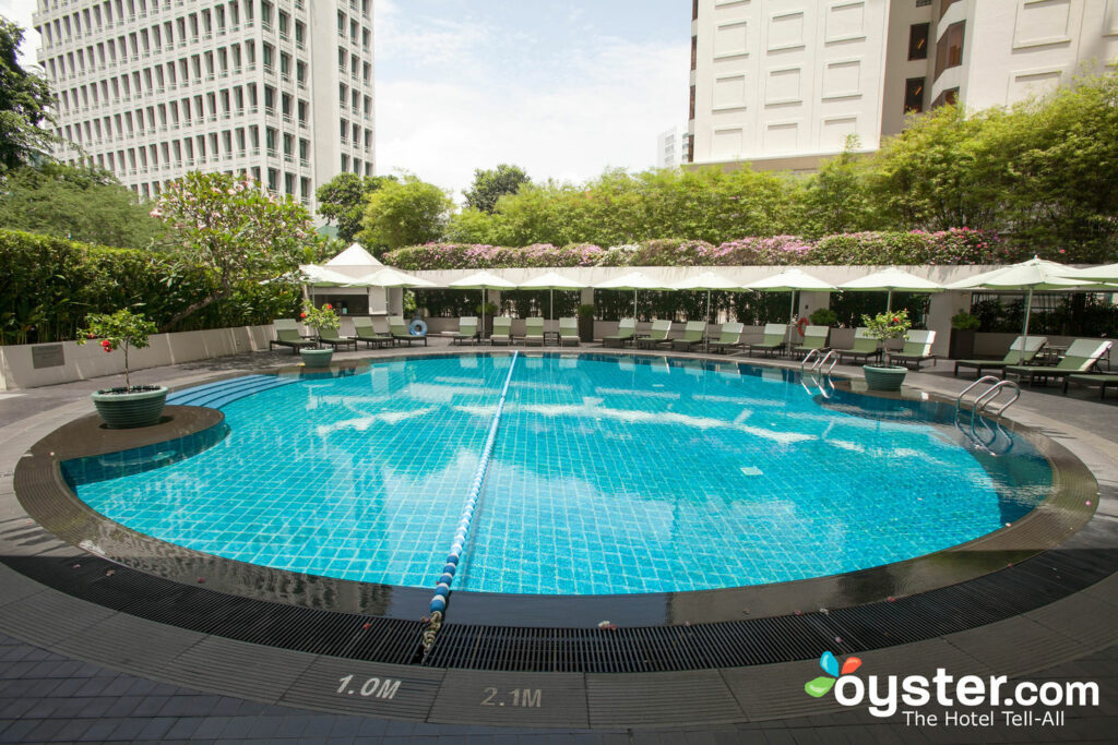 Regent Singapore Review What To Really Expect If You Stay