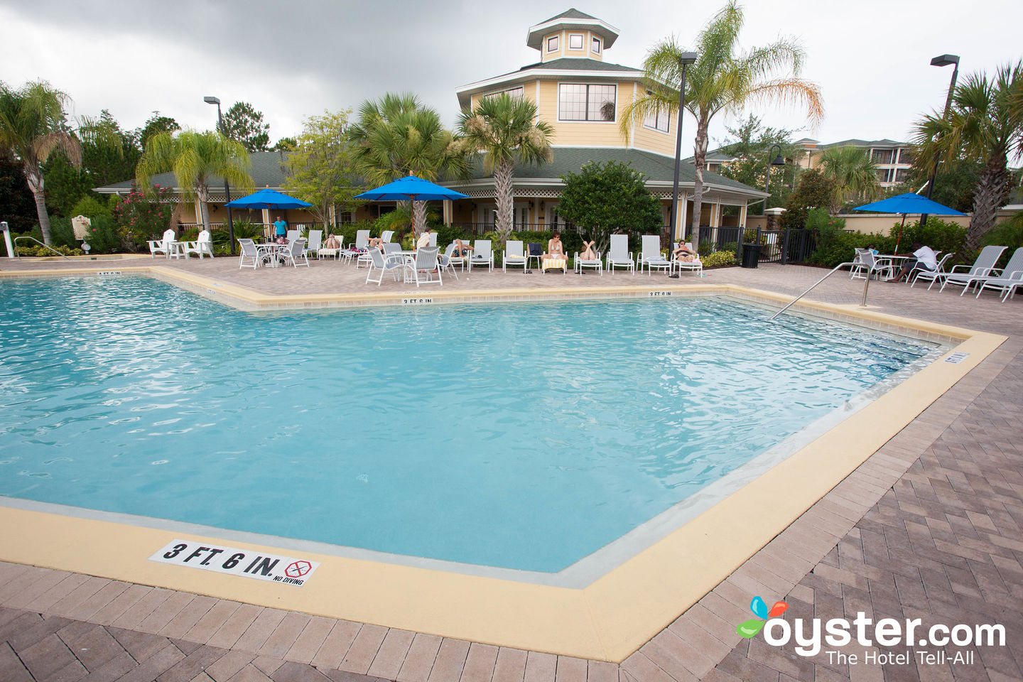 Caribe Cove Resort Orlando Review  Updated Rates Sep