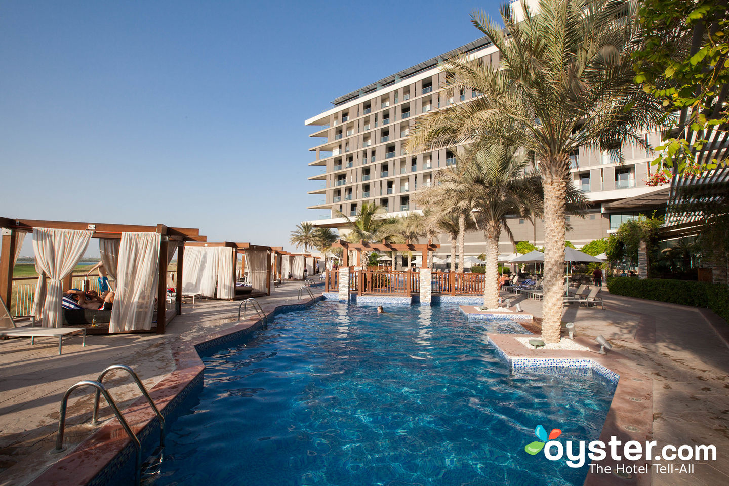 Radisson Blu Hotel Abu Dhabi Yas Island Review What To Really Expect If You Stay