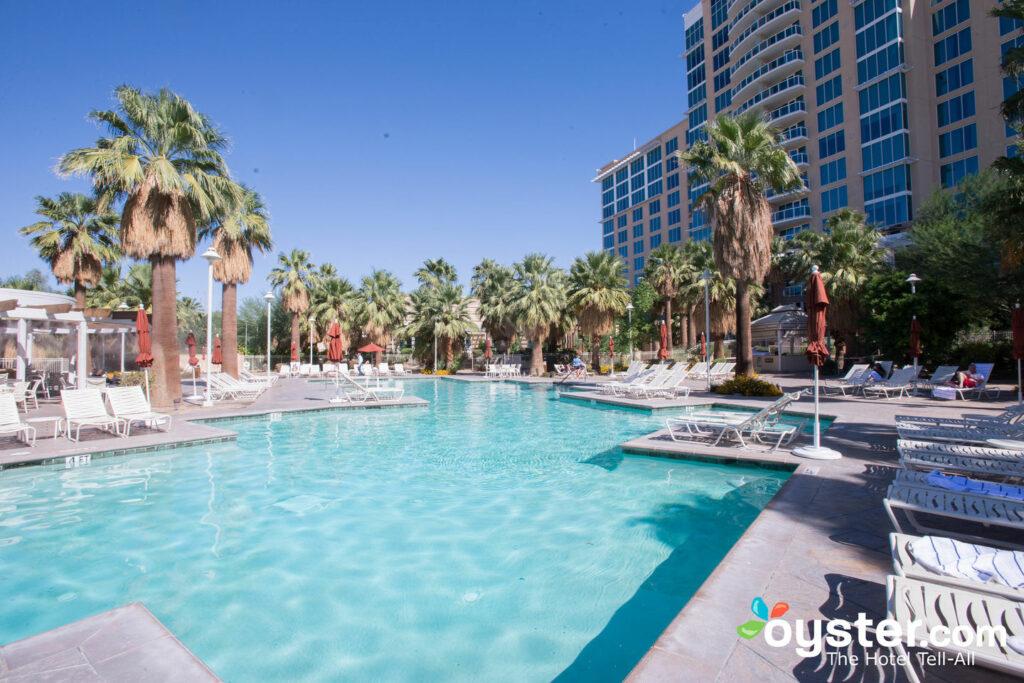 Hilton Garden Inn Palm Springs/Rancho Mirage Detailed Review