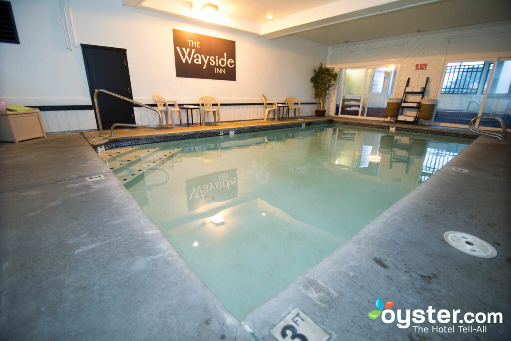 The Wayside Inn Review What To Really