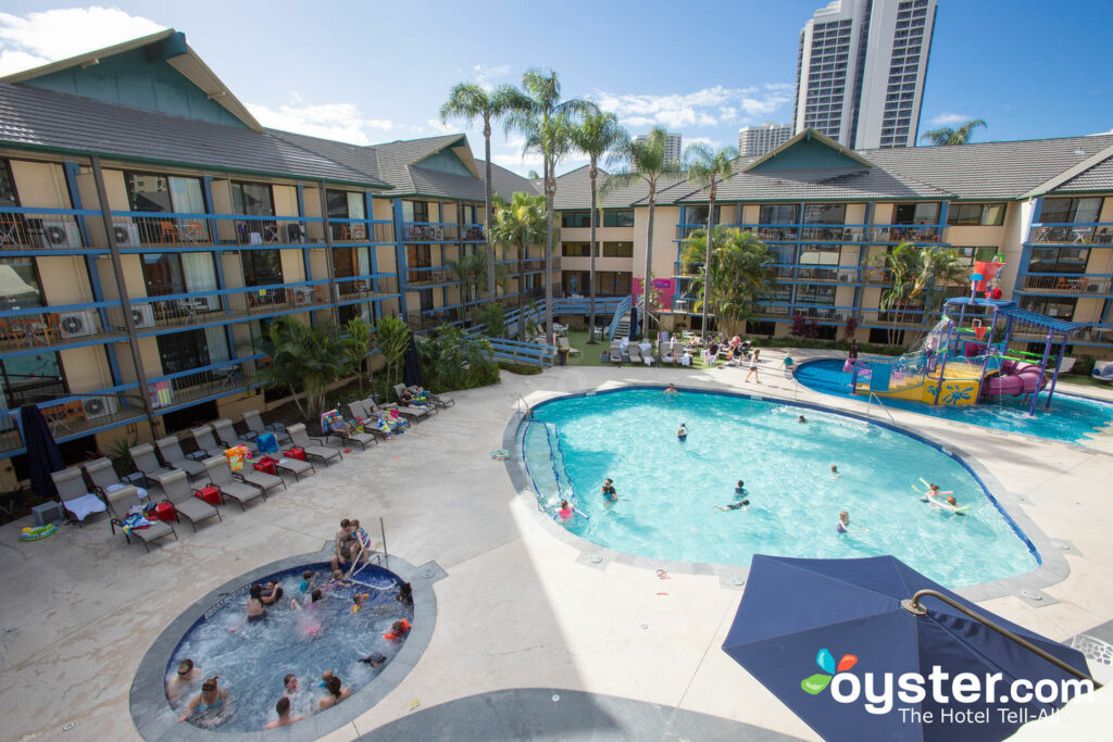 Paradise Resort Gold Coast: Review + Updated Rates (Sep 2019