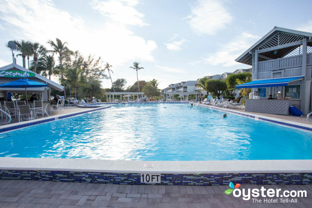 Sanibel Island Hotels: Sundial Beach Resort & Spa Detailed Review, Photos & Rates