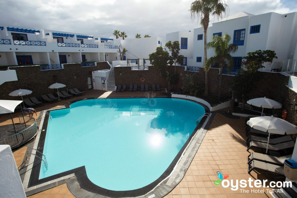 Spice Lanzarote Review What To Really Expect If You Stay