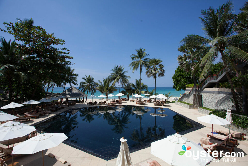 The Surin Phuket: Review + Updated Rates (Sep 2019) | Oyster com