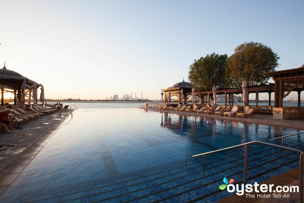 Shangri-La Hotel, Qaryat Al Beri, Abu Dhabi: Review +