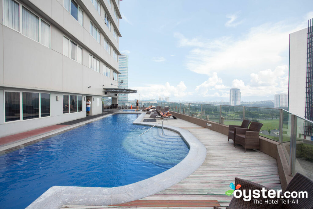 Acacia Hotel Manila: Review + Updated Rates (Sep 2019