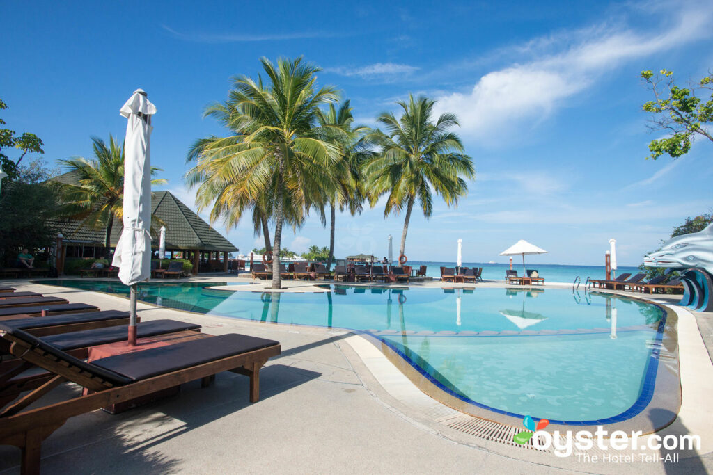 Paradise Island Resort Spa Review